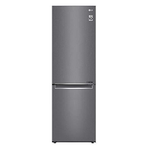 LG GBP61DSPFN Kühlschrank, 419 l, Edelstahl