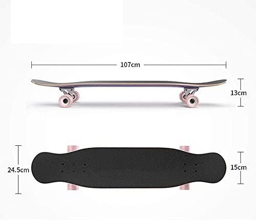 4 wheeled skateboard _image2