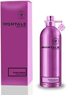 Roses Musk by Montale - perfumes for women - Eau de Parfum, 100ml