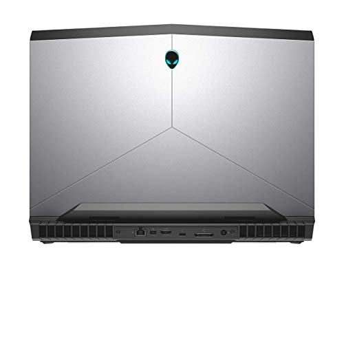"Alienware Gaming AW17R5-7405SLV-PUS 8th Gen Intel Core i7 Processor Laptop, 8GB RAM, 1TB Hard Drive Plus 8GB SSD, NVIDIA GeForce GTX 1060, 17.3"" Full HD Display, Epic Silver"