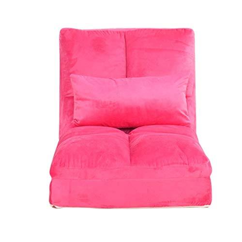 Yuanshitianzun Soft Multiuso sofá Cama Plegable Cubierta Multiusos Resto