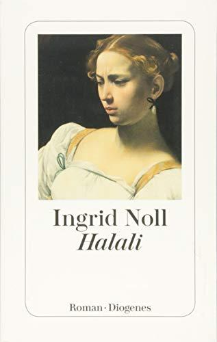 Halali (detebe)