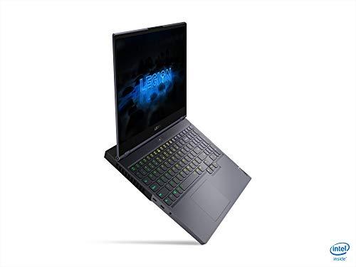 Lenovo Legion 7 Gaming Laptop: Core i7-10750H, NVidia RTX 2070 Super Max-Q, 1TB SSD, 16GB RAM, 15.6