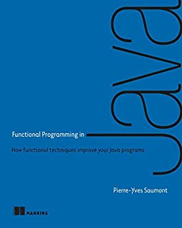 Functional Programming in Java: How functional techniques improve your Java programs (1617292737)   Amazon price tracker / tracking, Amazon price history charts, Amazon price watches, Amazon price drop alerts
