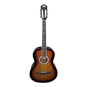Pluto HW39-201P Electro Acoustic Guitar - Rosewood Fretboard 1