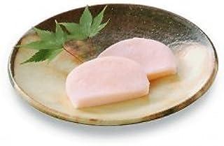 梅かまの介護食 「ケアフード メルティ かまぼこ(紅) 20g×10個」 -クール冷凍-