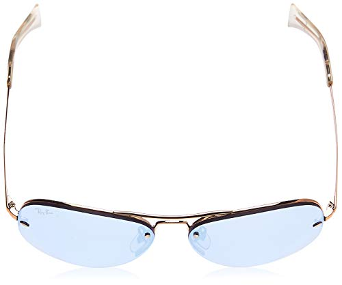 Fashion Shopping Ray-Ban Rb3449 Aviator Sunglasses