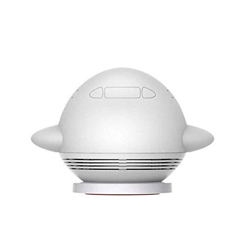Integral Office Communicatie airwhale Playbulb Zoocoro lamp/luidspreker met Bluetooth, transparant