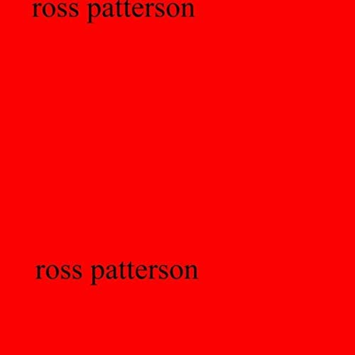 Ross Patterson