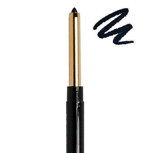 COSLINE Kajal und Eyeliner Nr. 01 Farbe: Black - Schwarz