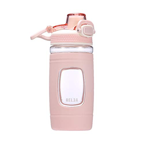Water Bottles Bidon Agua Bicicleta Botella Deportiva For Botella Deportiva para Fitness,...