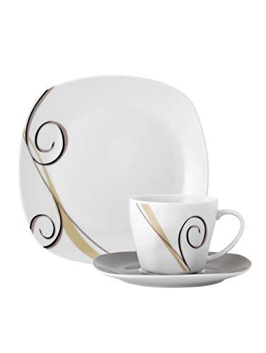 Kaffeeservice Allegro 18tlg. für 6 Personen