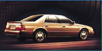 Amazon.com: 2000 Cadillac Seville reseñas, imágenes y ...