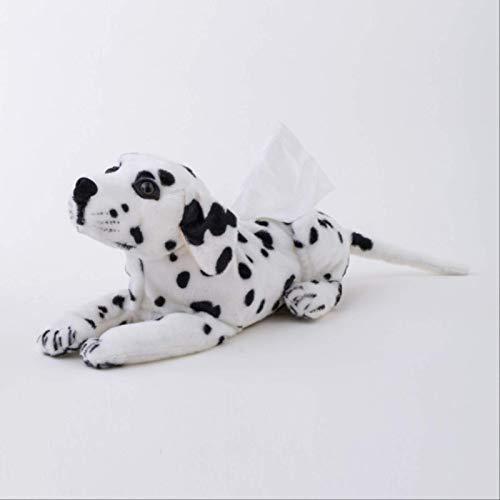 dalmatier knuffel ikea
