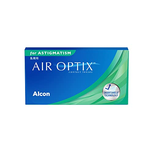 Air Optix -  Alcon  plus