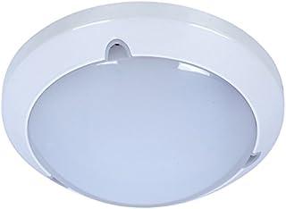 ZEYUN LED 16W lámpara de techo resistente al agua moderna LED luz de techo para uso en interiores y exteriores, lámpara de...