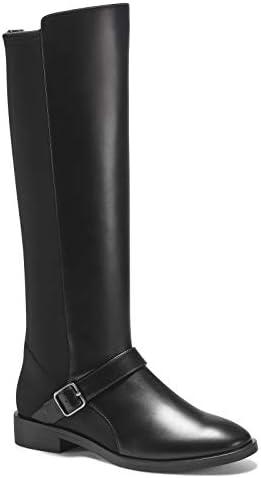 Aerosoles Women's Ballie Equestrian Boot