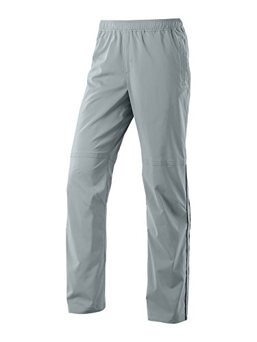 Joy Sportswear Sporthose Hakim für Herren - Bequeme Fitness- & Trainingshose für Freizeit und Alltag Tunnelzug | langes Bein & gerader Schnitt Normalgröße, 46, Monument