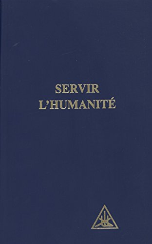 Kalpošana cilvēcei