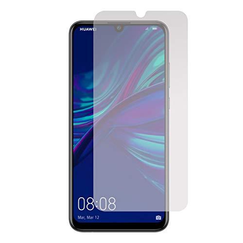 Movilrey Protector para Huawei P Smart Plus 2019 Cristal Templado de Pantalla...
