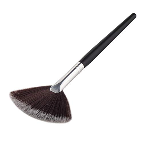 Pinceaux de Maquillage 22 Pcs Beauté Maquillage Brosses Ensemble Cosmétique Fondation Poudre Blush Ombre À Paupières Ombre À Lèvres Mélange Faire