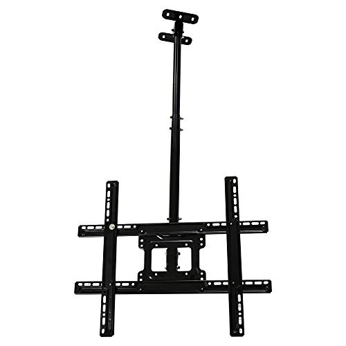 "link bits T2675N09 Soporte para TV, Adaptable a Pantalla de 42"" – 70"", hasta 50 Kg de Carga, Pantallas LED, LCD, PDP, y Smart TV"