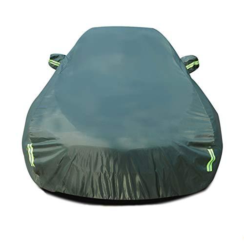 Autoabdeckung Kompatibel mit Mercedes-Benz GLC300, Wasserdichtes Allwetter für Automobile, Vollschutz für den...