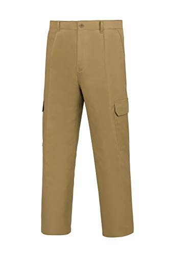 Vesin Pgm9Be62 - Pantalon multibolsillos goma l1000