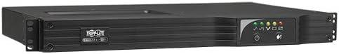 TRIPP LITE SM1000RM1UTAA 1000VA 800W UPS Smart Rackmount AVR Sine Wave with 120V USB/DB9/1U/RM/TAA/GSA