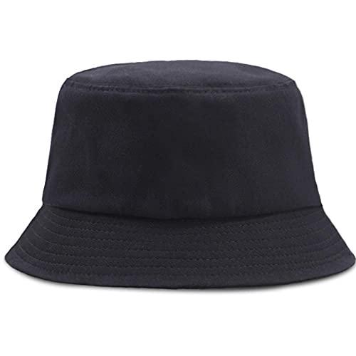 Estampado Sombrero De Cubo Masculino Al Aire Libre Casual Sombreros De Pescador De Verano Unisex Plegables Sombreros De Panamá Femenino Hip Hop Sun Cap-1