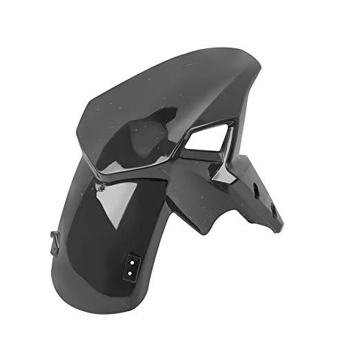 Motorcia sin Pintar al neumático Delantero Fender Hugger Mudguard Splash Guard Cover for Kawasaki Z900 2017 2018 2019 2020 Z 900 ZR900 Parte Protector de Suciedad de Motocicleta
