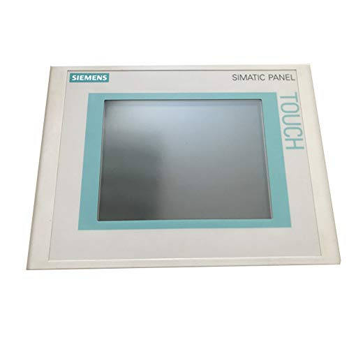 Siemens 6AV6642-0BA01-1AX1 Simatic HMI Touch Panel