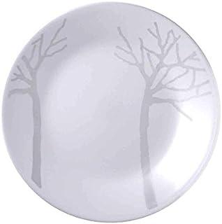 Corelle Gold Frost Medium Plate Set Set of 6