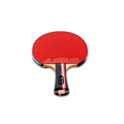 Lowest Prices! Yougou01 Table Tennis Racket, Seven Stars, Nine Stars, Eleven Stars, Horizontal Shot,...