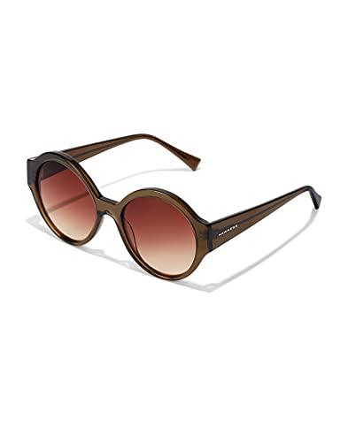 HAWKERS · Gafas de sol KATE para hombre y mujer · OLIVE TERRACOTTA
