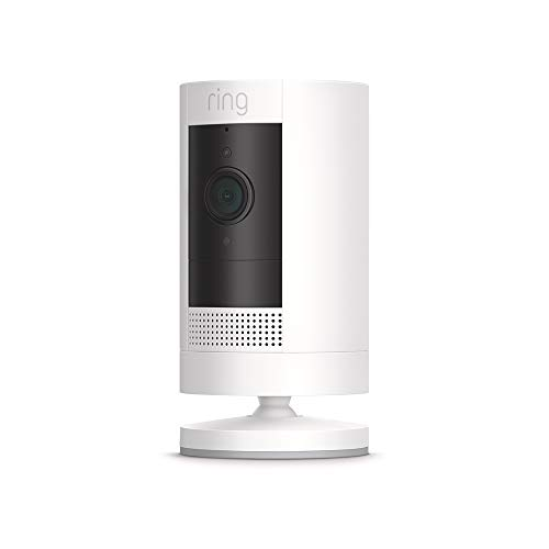 Ring Stick Up HD Security Camera