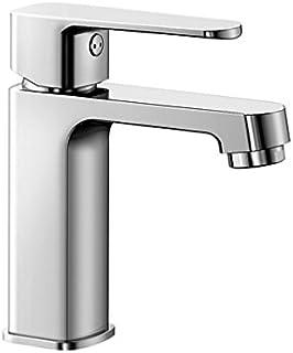 Blanco 鉑浪高 LAVANT-WT 洗手臺水龍頭,浴室水槽水龍頭,鍍鉻, 帶排水裝置