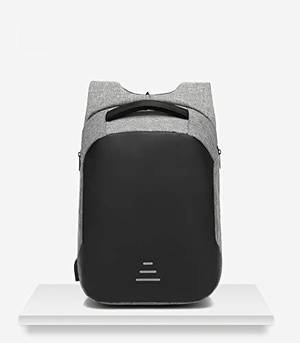 Men Women Multifunction Bag USB Charging Backpack Anti-Theft 15.6' Laptop Backpack Waterproof Business Large Travel Bag