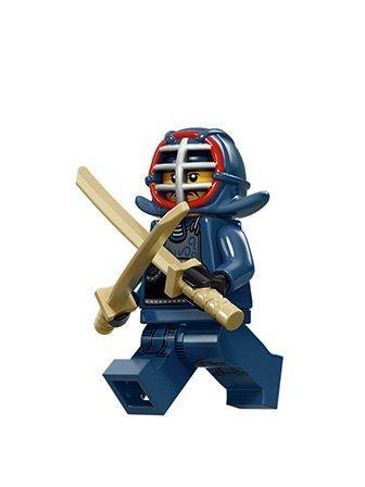 LEGO Series 15 Collectible Minifigure 71011