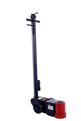 Sunex 6744 44-Ton Truck Axle Jack with Air Return