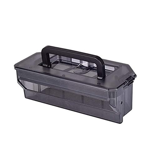 V-MAXZONE Parti di Ricambio per aspirapolvere Accessori di qualità Premium per Ilife V7s PRO V7s Plus Accessorio Dust Box