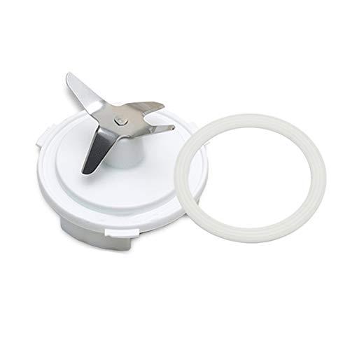 Ymhan® 1Set Mixer Teile Mischmesser beinhaltet den Dichtungsring für Philips HR2874 HR2870 HR2872 HR2850 Mixer Teile Zubehör