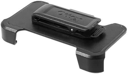 OtterBox Holster Belt Clip for OtterBox Defender Series Case for iPhone SE (2016 - 1st Gen), 5S, 5C, 5 - Bulk Packaging - Black - 2 Pack
