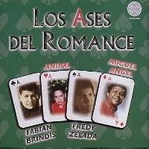 ASES DEL ROMANCE