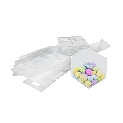 Top 10 favor candy containers for 2021