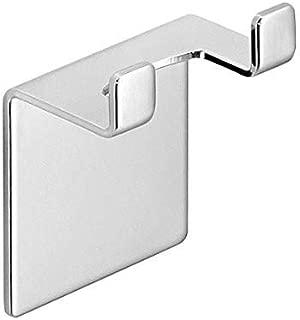 Gedy 2900 Percha Blanco Resina 4.2x4.9x10.5 cm