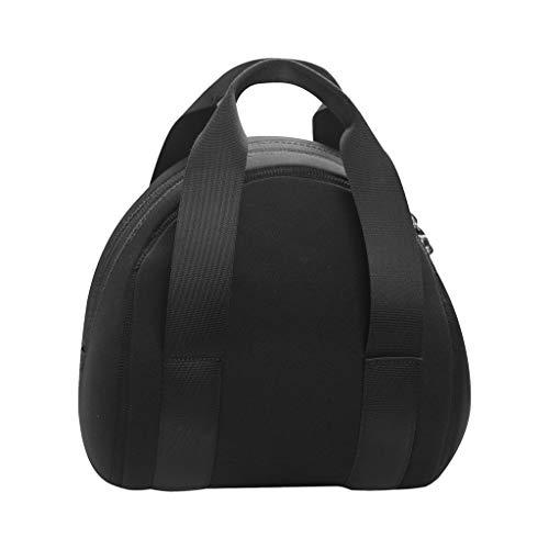 Vaycally Weiche Aufbewahrungstasche Handtasche Reisetasche Schutzhülle für SONOSOne/PLAY: 1Speaker Wifi Wireless Smart Audio Koffer Aufbewahrungstasche Tragbare, weiche Tasche