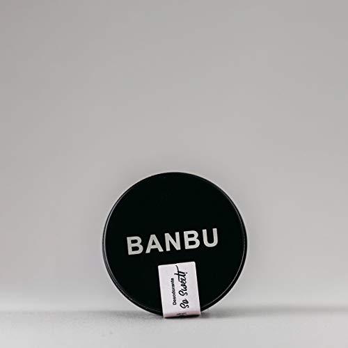 Desodorante ecológico So Sweet en crema Banbu 60 g