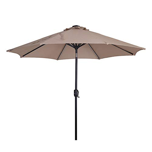 kantelbare parasol ikea