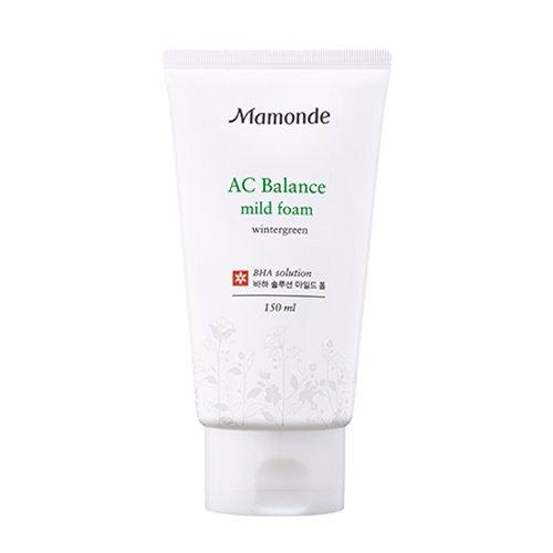 [Mamonde] AC Balance Mild Foam